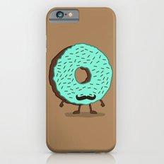 The Mustache Donut iPhone 6s Slim Case