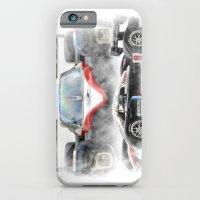 Peugeot 908 iPhone 6 Slim Case