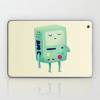 Who Wants To Play Video … Laptop & iPad Skin