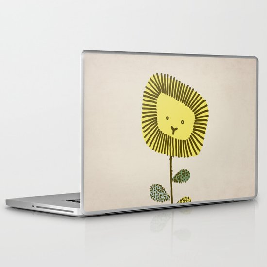 Dandy Laptop & iPad Skin