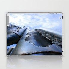 Pipe Down Laptop & iPad Skin