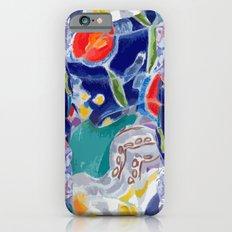 FABRICS 2 iPhone 6s Slim Case