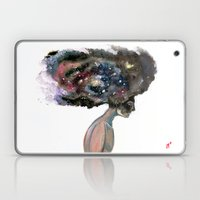 Where is My Mind? Laptop & iPad Skin