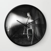 James Sunderland From Si… Wall Clock