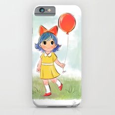 balloon makes a day iPhone 6 Slim Case