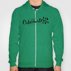 visit cabeswater Hoody
