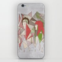 Some Doctor Who I Used T… iPhone & iPod Skin
