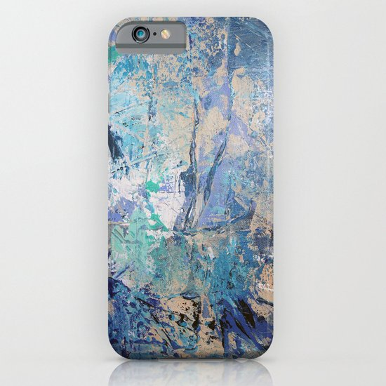 Clash of Tides (3 of 3) iPhone & iPod Case
