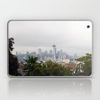 seattle Laptop & iPad Skin