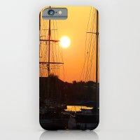 Nadi Harbour, Fiji iPhone 6 Slim Case