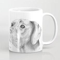 Bella :: By Definition, Beautiful Mug