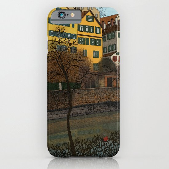Judith's Walk iPhone & iPod Case