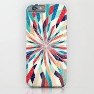 Deep iPhone 6 Slim Case