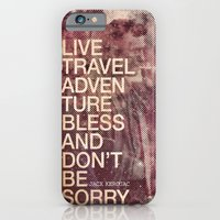 Jack Kerouac iPhone 6 Slim Case