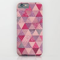 iPhone & iPod Case featuring Warmth by Lulla