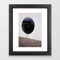 Berlin Philharmonic Framed Art Print