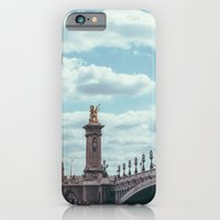 Pont Alexandre III, Pari… iPhone 6 Slim Case