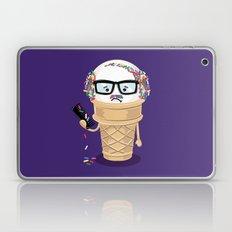 Ice Cream Coneover Laptop & iPad Skin