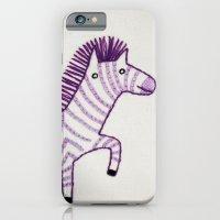 Z ZEBRA iPhone 6 Slim Case
