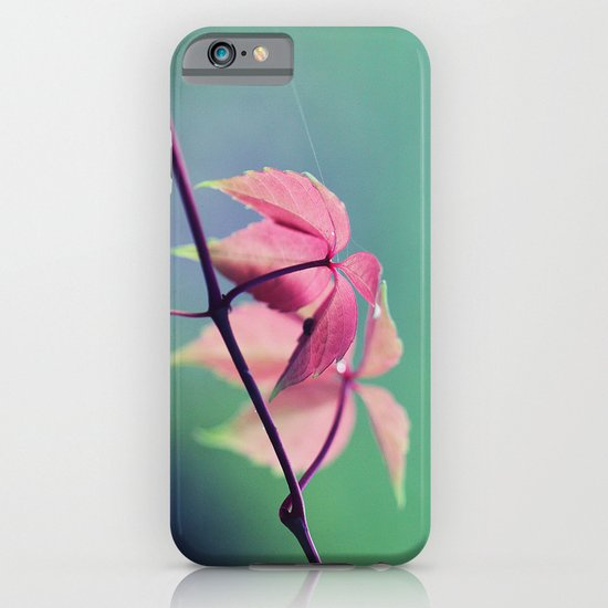 Tropical iPhone & iPod Case