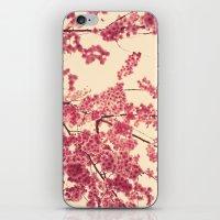 A Fine Romance  iPhone & iPod Skin