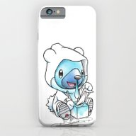 A Tissue For Your Issue? iPhone 6 Slim Case