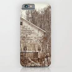 Faded Beauty iPhone 6 Slim Case