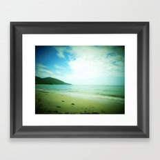 Daintree Rainforest Framed Art Print