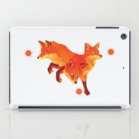 Keep The Fire iPad Case