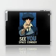Uncle Spike Laptop & iPad Skin