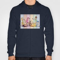 Sailor Moon Pinup - Cupc… Hoody