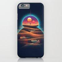 Droid-land iPhone 6 Slim Case