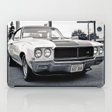 Classic GSX iPad Case