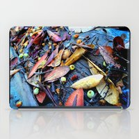 Leaves Of A Strawberry T… iPad Case