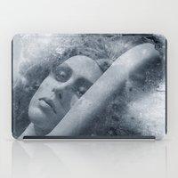 Modeled iPad Case