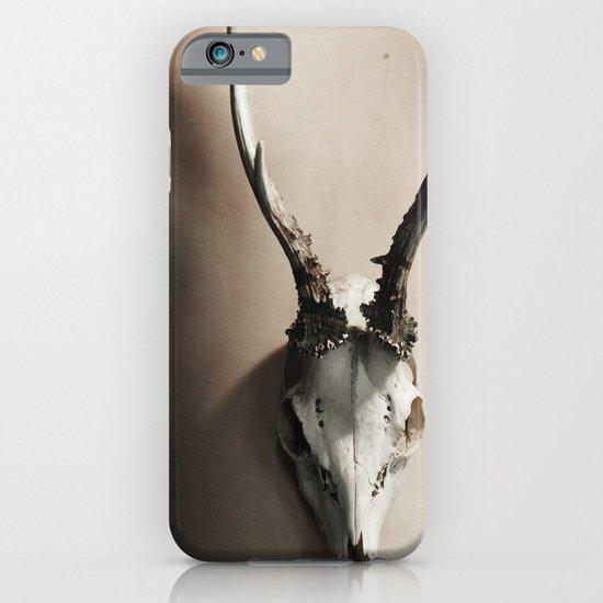 Unheimlich iPhone & iPod Case
