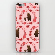 Love Always iPhone & iPod Skin