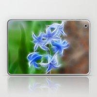 Bluebells Laptop & iPad Skin