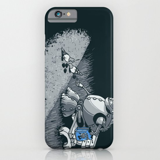 Here Ya Go Little Fella! iPhone & iPod Case