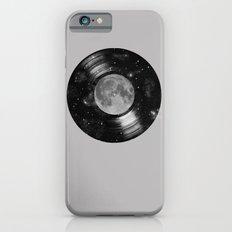 Galaxy Tunes iPhone 6 Slim Case
