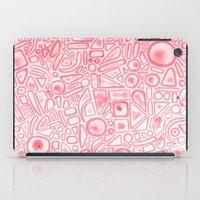 #94. SHERELLE (DOO) iPad Case