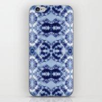 Laurel Canyon Tie-Dye iPhone & iPod Skin