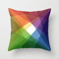 Fig. 005 Throw Pillow