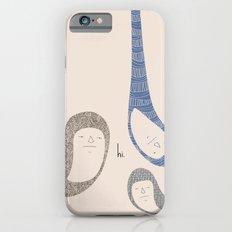 HI. iPhone 6s Slim Case