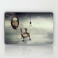 Reflection Of Truth Laptop & iPad Skin