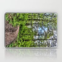 The Forest Path Laptop & iPad Skin