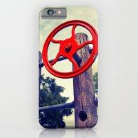 Captain's Wheel iPhone 6 Slim Case