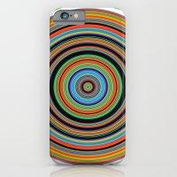 Taffy iPhone 6 Slim Case