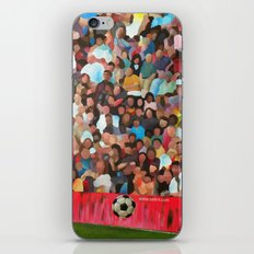 The Spectacle iPhone & iPod Skin