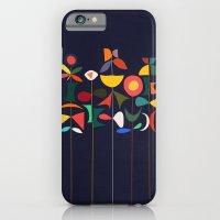 Klee's Garden iPhone 6 Slim Case
